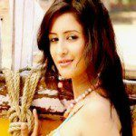 Chahatt Khanna as Ayesha Sharma