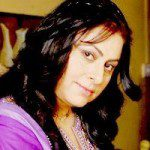 Renuka Israni as Shipra Sharma  
