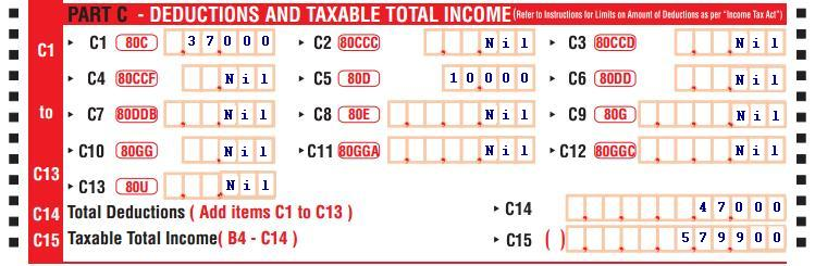 Income Tax Return - claiming tax return