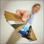 father's credit cards; Kids and Money
