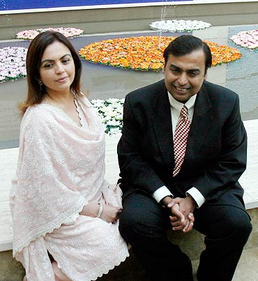 nita ambani is there is more to her than money