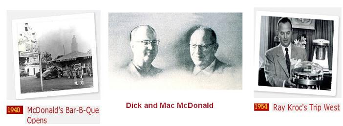 philosophy of mcdonalds The basics of the mcdonald's management system we all have a lot to learn from this outstanding management system that has produced the most millionaires in the history of mankind.