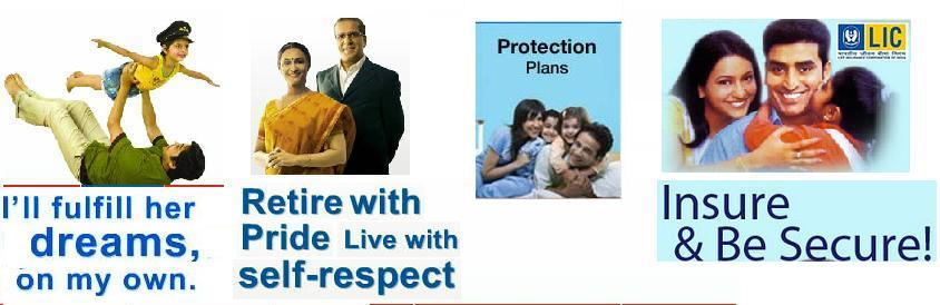 Advertisements of Insurance Products