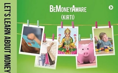 Lets Learn About Money book
