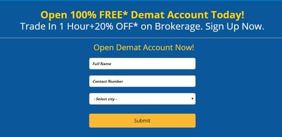 Binary options demo account without deposit limit