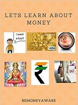 graphic about Money Personality Quiz Printable known as Education Small children pertaining to Dollars and Quiz upon Baby Monetary Character