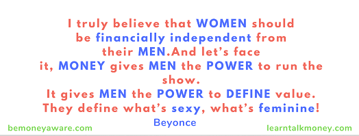 Women Quote by Beyonce
